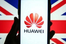 5G设备被禁 华为英国去年营收、营业利润下滑逾20%
