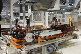 日美欧车企和云提供商欲制定汽车电池碳排放国际规则
