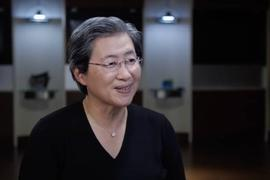 AMD苏姿丰:数据中心具有战略意义 疫情使半导体行业重要性凸显