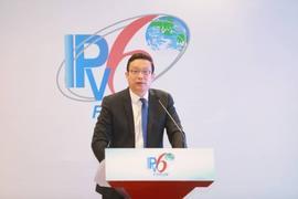 全球IPv6论坛副主席刘东:纯IPv6创新发展及价值提升时不我待