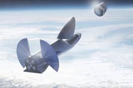 埃隆·马斯克的3000英里/小时火箭测试旨在颠覆航空旅行
