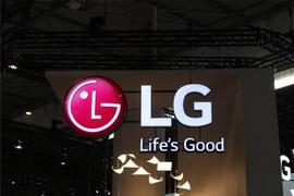 LG 可卷曲OLED电视专利曝光:屏幕向两侧展开
