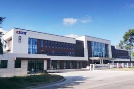 具备年度120台以上中大世代设备交付能力,晶洲装备湿制程智能装备生产基地竣工投产
