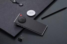 徕卡推出首款智能手机Leitz Phone 1:售18.8万日元
