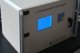 研究发现中国北京的黑碳气溶胶核心尺寸变得更小且涂层更少