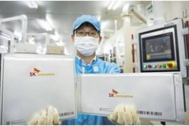 韩媒:SK Innovation或将剥离电池业务部门