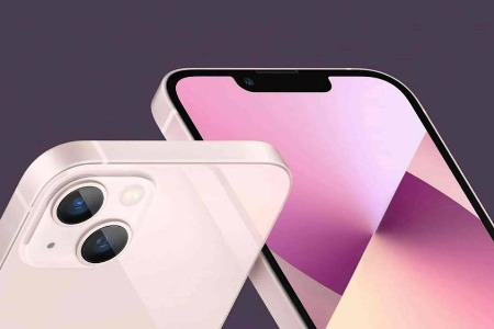 曝京东方已获苹果有条件批准,将为iPhone 13提供屏幕面板