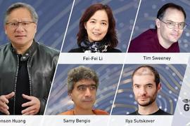 苹果AI和ML高级总监将出席英伟达GTC 2021并作主题演讲