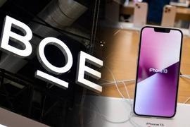 日经:京东方有望成为iPhone 13屏幕供应商