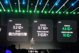 OPPO:ColorOS月活跃用户数突破4.6亿,将发力车机平台