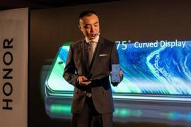 荣耀50系列海外发布:售价299欧元,支持5G和GMS