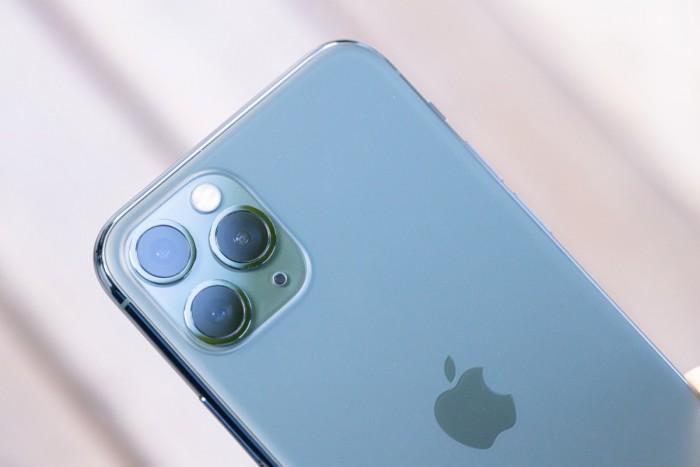 摩根大通:5G iPhone拥有销售潜