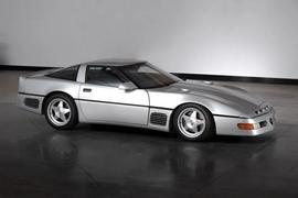 [图]1988 SledgeHammer公开拍卖 曾是世界上最快跑车