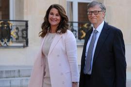 盖茨麾下投资公司Cascade已向梅琳达转出逾30亿美元资产