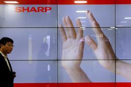 夏普今年iPhone屏幕供货量有望成长超一成