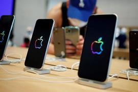 iPhone供应链亮红灯 和硕集团1名员工确诊