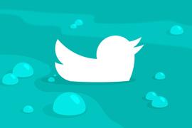 """Twitter考虑推出""""反滥用""""工具 助用户摆脱信息骚扰"""
