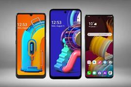 谷歌Play控制台曝光LG Velvet 2 Pro、Stylo 7、K33与K35智能机