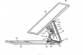 微软正考虑为Surface采用类似于iPad Pro妙控键盘的铰链设计