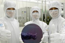 生产NVIDIA GPU的三星代工厂宣布涨价 高端显卡价格可能再攀新高