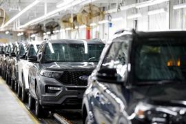 车用市场硅含量看增 芯片厂布局抢商机