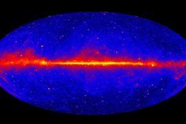 科学家发现伽玛射线形成原因:或助天体物理学家解开暗物质之谜