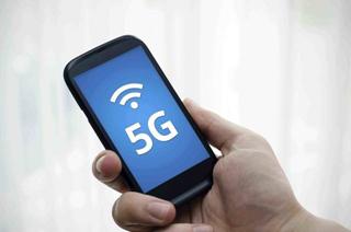 《机构预计2020年中国5G智能手机出货量达1.4亿部》