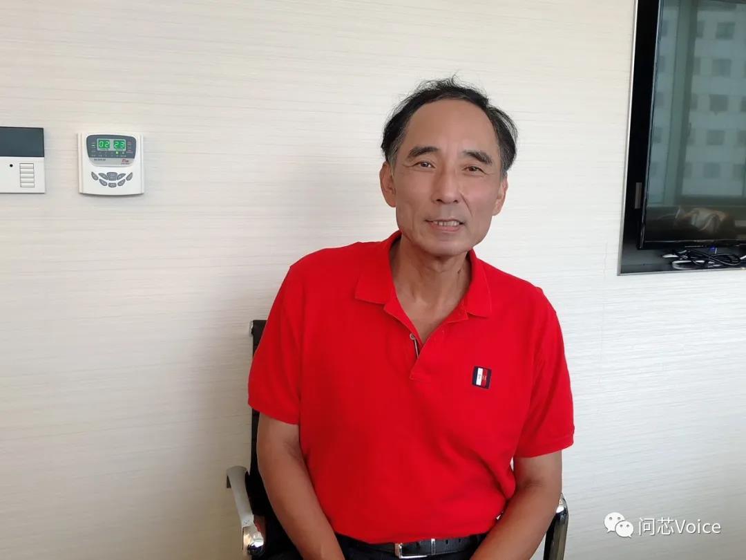 《前DRAM舵手高启全:长江存储技术绝对干净清白,赵伟国是难得好老板》