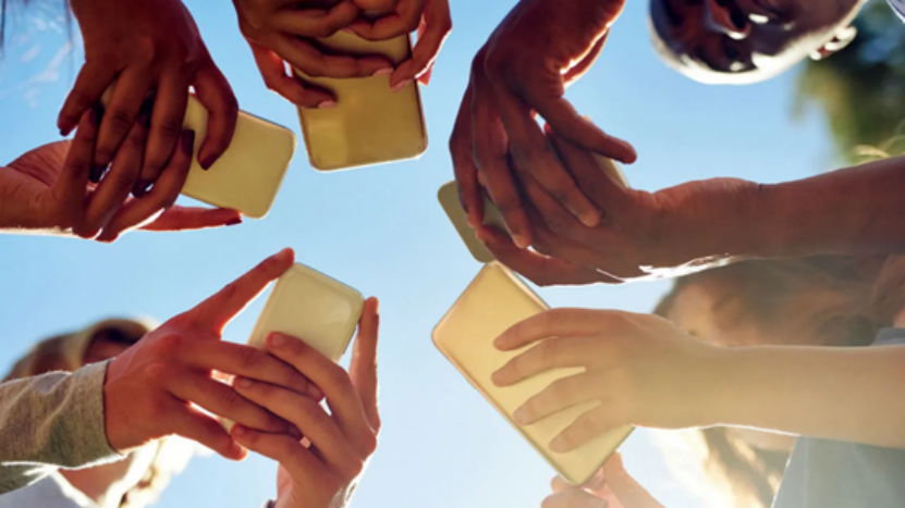 《2020年Q2手机出货量:三星华为苹果依然占据前三》