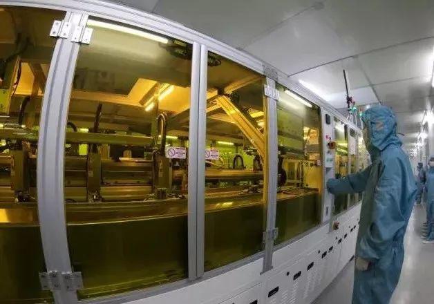 《【芯调查】日韩落后液晶产能涌入中国,地方政府该接盘吗?(上)》