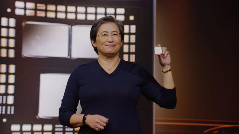 《彭博社:AMD收购赛灵思需要克服现金流不足的问题》
