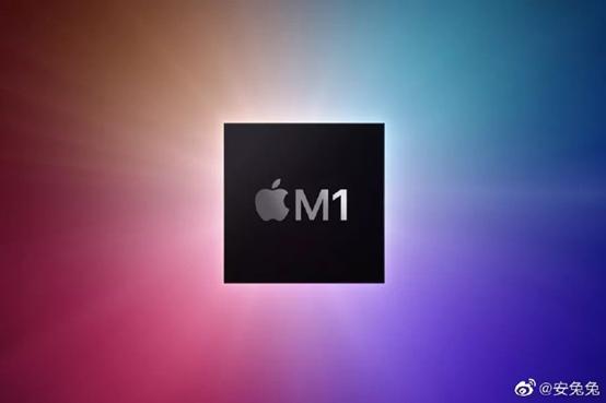 《李楠评苹果M1芯片:功耗太大,用在iPad上还是不太现实》